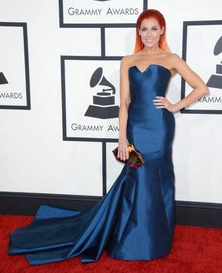Style quotient at the Grammy Awards 2014: Katy Perry, Taylor Swift, Beyonce