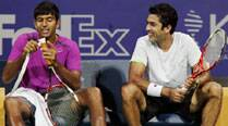 Rohan Bopanna-Aisam-ul-Haq Qureshi progress in Dubai