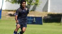 No Portuguese football stars, but Brandon Fernandes makes up forabsence