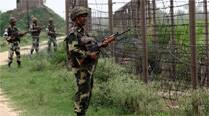 Ceasefire violation by Pakistan after India called off talks