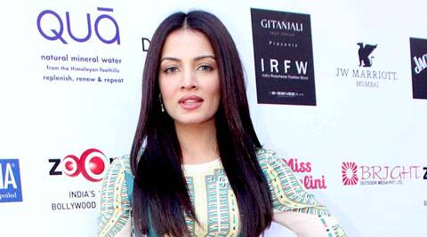 Actress and gay activist Celina Jaitley  expressed shock and disbelief at the verdict.