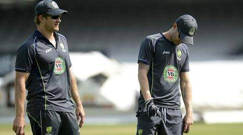 Friday night's win was the first of the tour for England and Lehmann said they would have gained some confidence (Reuters)