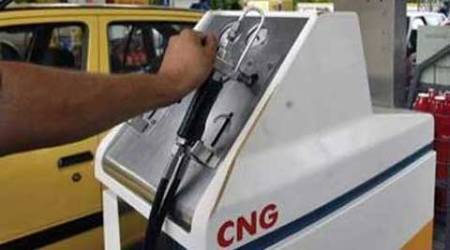 CNG, piped cooking gas become cheaper inDelhi