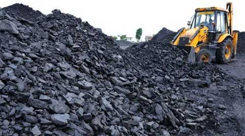 Centre admitted in SC that there were irregularities in the allocation of the coal blocks.