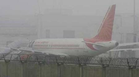 Airports fog, winters 2015, meteorological department, delhi news