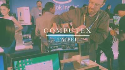 The best of Computex 2014