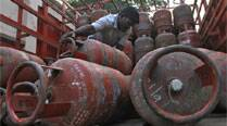 Non-domestic LPG price cut by Rs 107; Diesel hiked by 50 paise