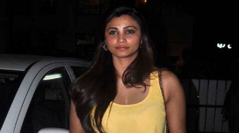 Daisy Shah: 'Jai Ho' is a film with which every person will get connected to. (Photo: Varinder Chawla)