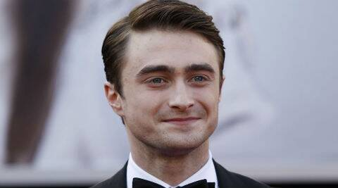 Daniel Radcliffe will portray Cripple Billy in the dark comedy. (Reuters)