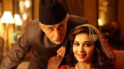 'Dedh Ishqiya' has its high points, but it isn't a stayer. Next time I want `dhai' all the way.