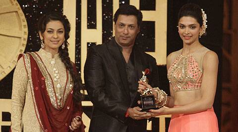 Deepika Padukone Screen Awards