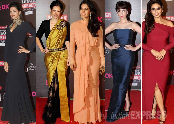 Award season is the time for B-Town celebrities to strut their best on the red carpet. With most of our actresses opting for designer gowns, there are still a few who embrace the tradition of donning desi creations for the grand affairs. A few absolutely ace their look, while some aren't that lucky. Here's a look at the Bollywood Beauties who were at the top of their game, when it came to style, this Award Season.