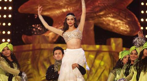 Deepika Screen Awards 2014