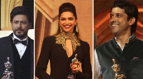 Screen Awards winners