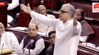 CAB in Rajya Sabha: Derek O'Brien shares story of O'Briens of Pakistan