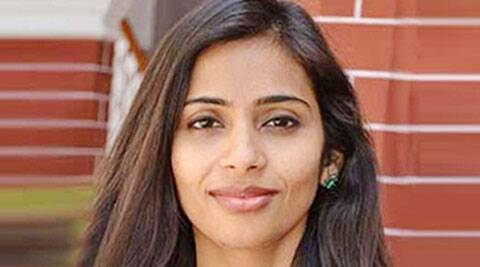 Khobragade was indicted in a New York court on two counts of visa fraud and misrepresentation of facts. (AP)