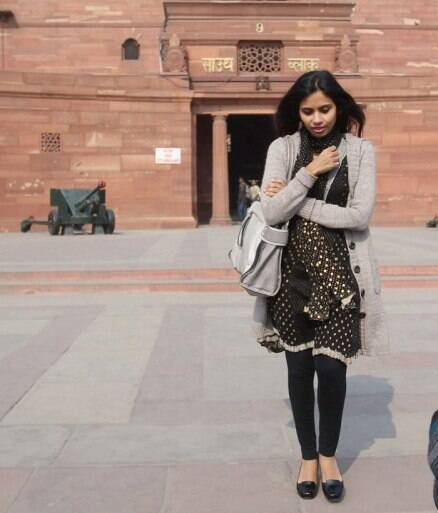 Devyani Khobragade: I wonder if I will be able to ever reunite with my family