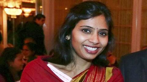 Khobragade is facing criminal charges in the US for reneging on her promise to pay a certain wage to her domestic help Sangeeta Richard. (AP)