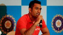 'Lions at home, lambs abroad' unfair tag, says MS Dhoni