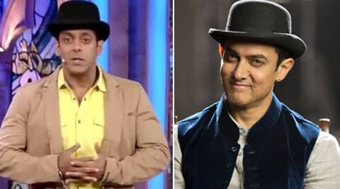 Aamir Khan can't wait to see close friend Salman Khan's upcoming film.