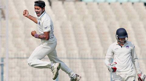 Ashok Dinda and Laxmi Ratan Shukla (not in picture) will lead the Bengal attack (File/PTI)