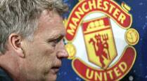 David Moyes looks for a turnaround