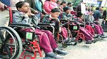 RTE has failed to enable the disabled: Study