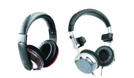 F&D H50 & H30 headphones