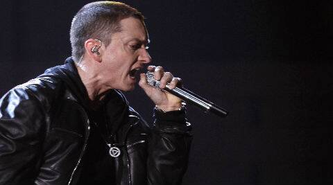 Rapper Eminem has announced his next album titled 'Shady XV' will release on November 28 this year.