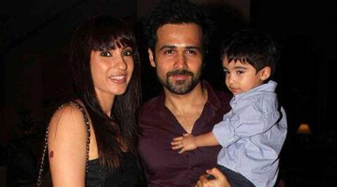 Emraan Hashmi will now be taking his son to Toronto.