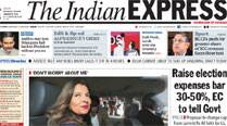 Express 5: Toll politics in Maharashtra and miraculous operation at AIIMS
