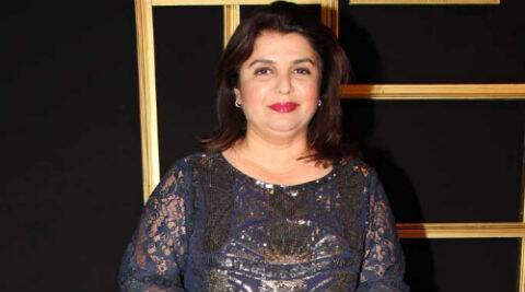 Farah Khan's  'Happy New Year' expected to hit theatres this Diwali. (Photo: Varinder Chawla)