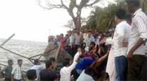 Owner of ferry which sank in Andamans sent to judicialcustody