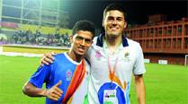 Goa-India's 32-year-old coach Neto looks to follow in Mourinho's footsteps