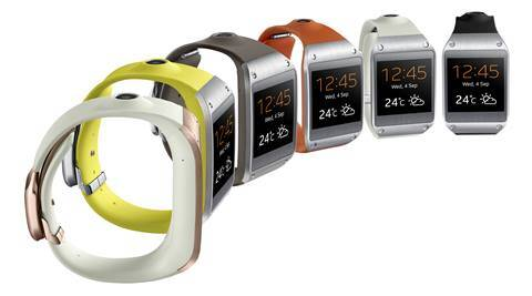 Samsung Galaxy Gear is priced Rs 22,900, but you need to buy a Samsung Galaxy Note 3 too