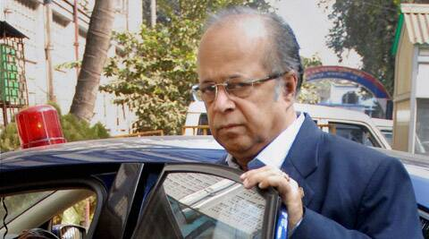Ganguly had met West Bengal Governor after which highly-placed sources had said he had resigned but the judge himself refused to comment on the matter.