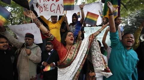 "The UN on Tuesday welcomed the ""historic"" ruling by the Supreme Court recognising transgenders as a third gender. (AP)"