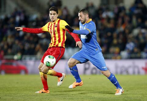 getafeReuters