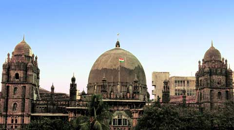 Construction of the GPO building started in 1904 and the structure was completed in  April 1913. IE: Vasant Prabhu