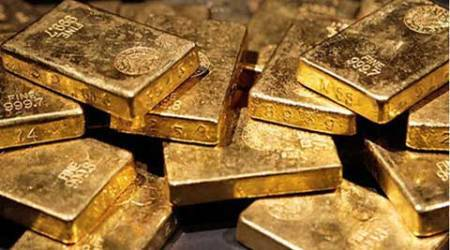 Man held at Pune airport for smuggling gold worth Rs 51lakh