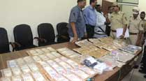 Bollywood film inspires gold heist, 6 arrested