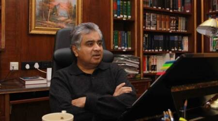 Lawyer Harish Salve gets threat call from underworld don