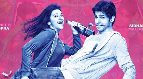 Movie hasee toh phasee song download - pravmetod39 ru