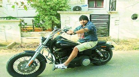 Arun Kumar is known to love his Harley Davidson and also for bringing in out-of-the-box methods to the role of coaching. Express