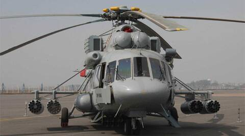 The Mi-17V5 choppers on order are meant for operational roles and none of them is in the VVIP version. (Reuters)