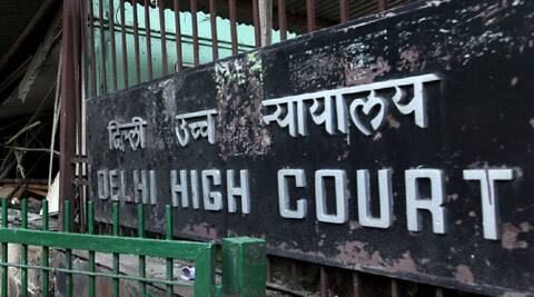 The Delhi High Court has asked the Central government to look into provisions regarding service rules.