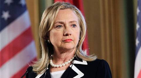 Hillary Clinton has not made it clear yet if she would run for the post of the president in 2016.  (Photo: Reuters)