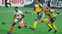 India suffer 2-7 thrashing by Australia after earlydomination