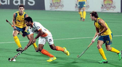 After losing all but one of their games, India play Germany in a classification match on Friday at the National Dhyan Chand Stadium (PTI)