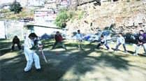 Shimla's HPCA academy to bedemolished